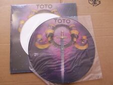 TOTO,SAME (picture-disc) lp m-/m(-) in shrink columbia records PJC35317 USA 1978