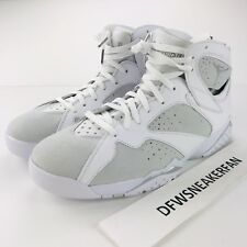 f2c2e88c2221bb Nike Air Jordan VII 7 Retro Men Size 10 Pure Money Platinum 304775-120 New