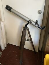 Jason (325) SpaceMaster Astronomical Telescope Made in Japan Vintage
