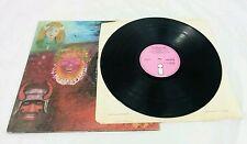King Crimson In the Wake of Poseidon LP NM- ILPS-9127 1970 UK A1/B1