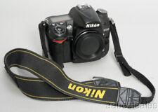 Nikon D7000 16.2 Mp Dx Digital Slr Camera Body