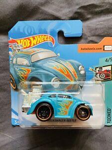 Hot Wheels, TOONED Volkswagen Beetle