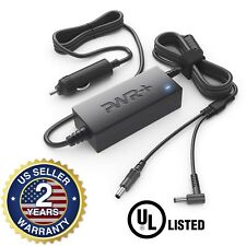 Car Charger for Dell Inspiron 11 13 14 15 17 Laptop DC Adapter 19.5V 4.62A 90W