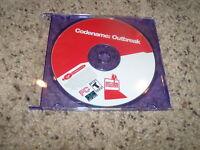Codename: Outbreak (PC, 2001) Near Mint Game