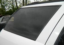2002 03 04 05 06 07 08 09 Chevy trailblazer Passenger Rear Quarter Panel Glass