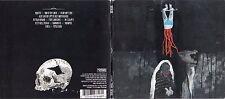 Krokodil - Nachash (Switzerland) (CD, Nov-2014, Spinefarm Records)