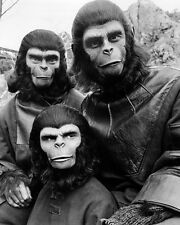RODDY MCDOWALL BATTLE FOR THE PLANET OF THE APES 8X10 PHOTO CAST