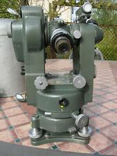 THEODOLITE de précision HILGER WATTS N° 2 Microptic