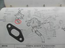 GUARNIZIONE TUBO SUPERIORE POMPA ACQUA FIAT 616 N2/3 TAKO 5960313 OE 4599563