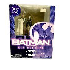 "DC Comics Batman Kia Asamiya Wave 1 Yamato Toys TWO FACE 6"" Action Figure NEW"