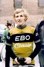 Cyclisme, ciclismo, wielrennen, radsport, PERSFOTO'S EBO-CINZIA 1976
