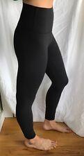 Lululemon Size 6 Align Pant II Black NWT NULU Fabric High Rise Naked Wunder run