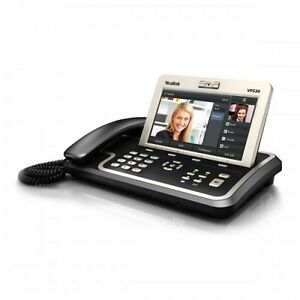Yealink YEA-VP530 VIDEO IP PHONE WITH HD VOICE  BY YEALINK