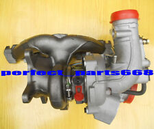 Turbolader K04 Audi A3 S3 TT-S TTS Seat Leon Golf 2.0 TFSI Scirocco BYD Turbo
