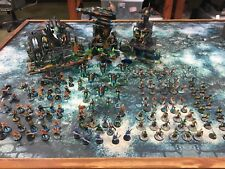 Warhammer 40K Large Dark Eldar Army!