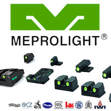 ALL Meprolight Sights for Glock,Sig,Colt,Springfield,S&W,Jericho,CZ,Walther,H&K