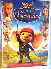 The Tale of Despereaux (DVD, 2009) BRAND NEW