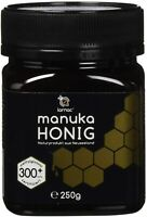 Larnac Aktiver Manuka Honig 300+ MGO 250g zertifiziert aus Neuseeland €100/kg