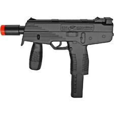 DOUBLE EAGLE SPRING AIRSOFT MAC 10 11 UZI MD9 HAND GUN SMG PISTOL RIFLE + 6mm BB