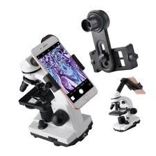 Smartphone Camera Adapter