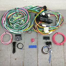 72 - 76 Ford Mercury Torino and Montego Wire Harness Upgrade Kit fits painless