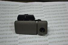99-04 Tracker & Grand Vitara - Glove Box Latch Handle Dark Gray OEM