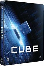 DVD et Blu-ray édition steelbook en science-fiction, fantastique