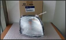 OEM FRONT COMBINATION LAMP LH Fits Hyundai GALLOPER INNOV' [00~03] HR804301