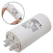 Capacitor 230240v Fits Belle Mini Mix 150 Cement Mixer 700135 July 1999on 25uf