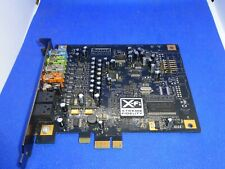 CREATIVE SOUNDBLASTERSB0880 X-FI XTREME FIDELITY PCI-E SOUNDKARTE  # GK1314