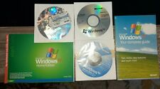 Windows XP Home Edition Disks