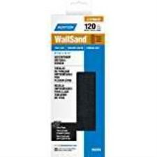 "Norton 07660704749 WallSand Drywall Sanding Screen, 11-1/4"" Length x 4-3/16"" Wid"