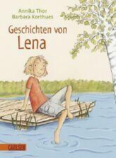 Geschichten von Lena von Annika Thor NEU