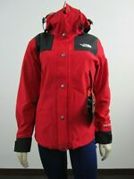 NWT Womens The North Face 1990 Mountain Gore Tex Ski Jacket GTX - TNF Red Black