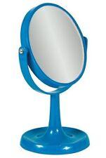 Miroirs bleus pour la salle de bain