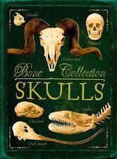 Bone Collection: Skulls by Camilla de la Bédoyère and Rob Scott Colson (2014, Pa
