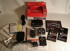 Sirius Satellite Car Radio Receiver Xact Xtr3Ck / with accessories