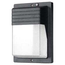 Honeywell, 4000 Lmn LED Outdoor Bright Security Wall Light, Dusk to Dawn