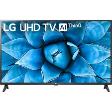 "LG 43UN7300 43"" 4K UHD HDR AI ThinQ Smart LED TV w/ Alexa Built-In & 3 HDMI"