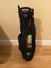 Sun Mountain CFB Stand Golf Bag with 4-way Dividers (No Rain Cover)
