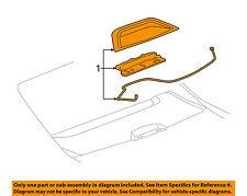 Buick GM OEM 05-09 LaCrosse-High Mount 3rd Third Brake Light-Lamp 10333741
