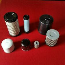 Motor Kubota D1105BH Filtersatz für Kubota KX41