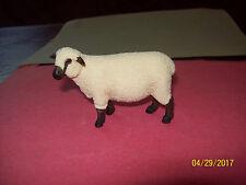 SCHLEICH AM LIMES-69  LAMB- SHEEP ANIMAL FIGURINE