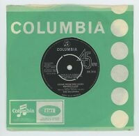 The Shadows 1964 Columbia 45rpm Genie With Light Brown Lamp b/w Little Princess