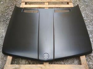 BMW E21 hood !NEW! GENUINE NLA 41611864229