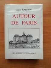 AUTOUR DE PARIS