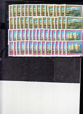 ITALIA - 1977EUROPA CEPT - lotto 30 serie   alto valore catalogo sotto facciale