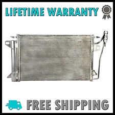 New Condenser For Fusion 06-11 MKZ Milan 2.3 L4 3.0 3.5 V6 Lifetime Warranty