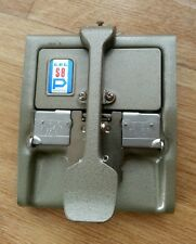 LPL Patch Tape Splicer 712E S-8 Super 8 Single 8 w/ Original Box & Instructions