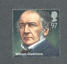 William Gladstone-Prime Minister-Great Britain-Politician mnh single